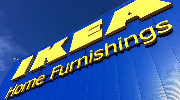 IKEA May Be Jumping on the Amazon Train in 2018