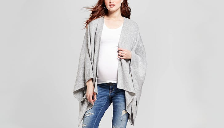 ingrid   isabel cardigan maternity clothing