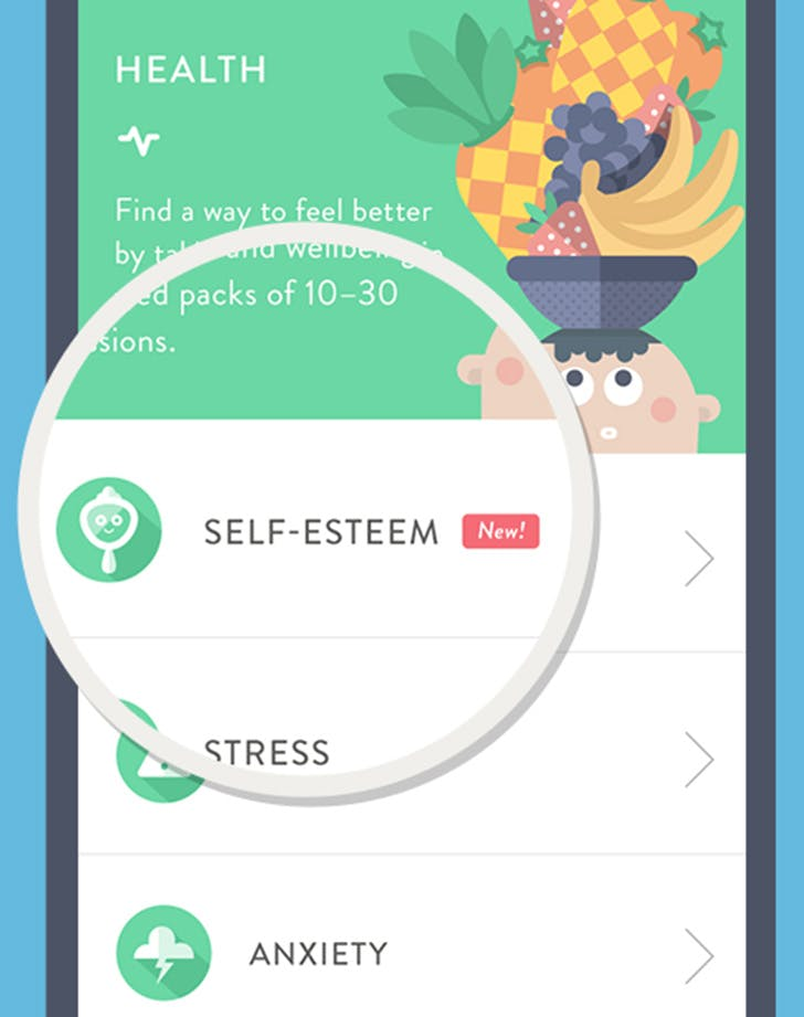 introvert gifts headspace
