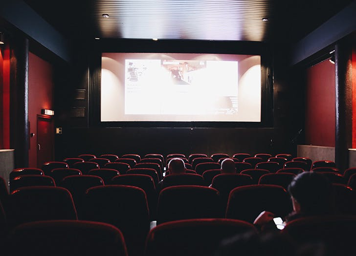 introvert gifts moviepass