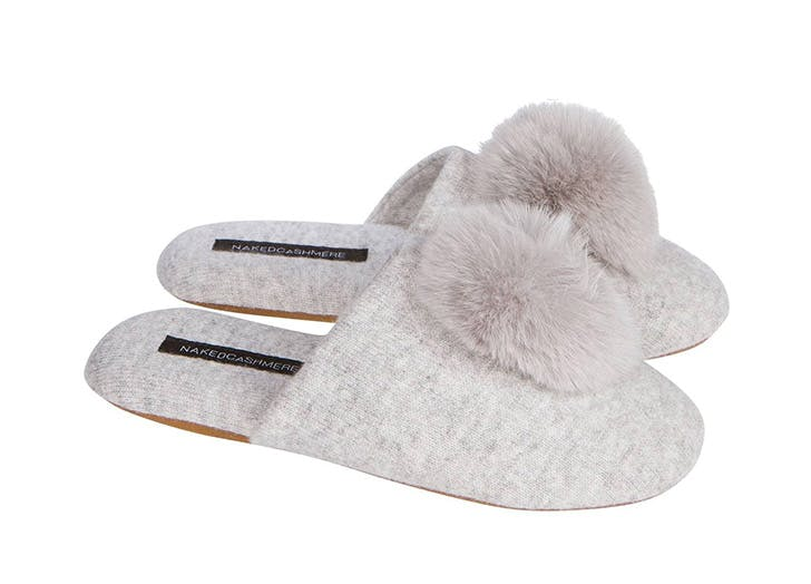 introvert gifts slippers