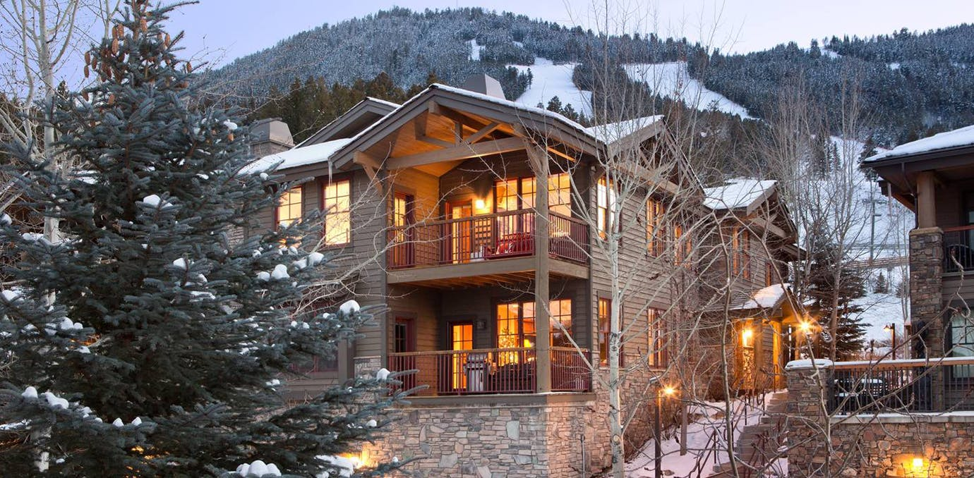 Jackson Hole Wy Ski Al Airbnb Vacation Home