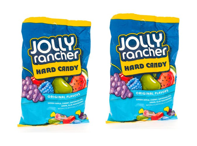 jolly rancher hard candies 501