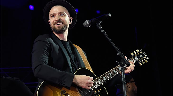 Confirmed! Justin Timberlake Is Performing at the Super Bowl Halftime Show (Praise the Musical Gods)