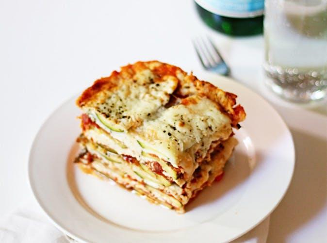 lasagna perrier 501