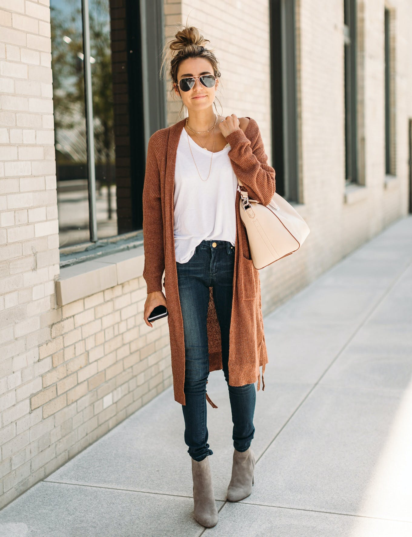 long cardigan november style ideas hello fashion blog