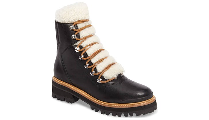 marc fisher cute winter boots