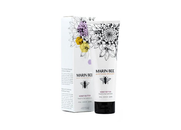 marin bee lotion