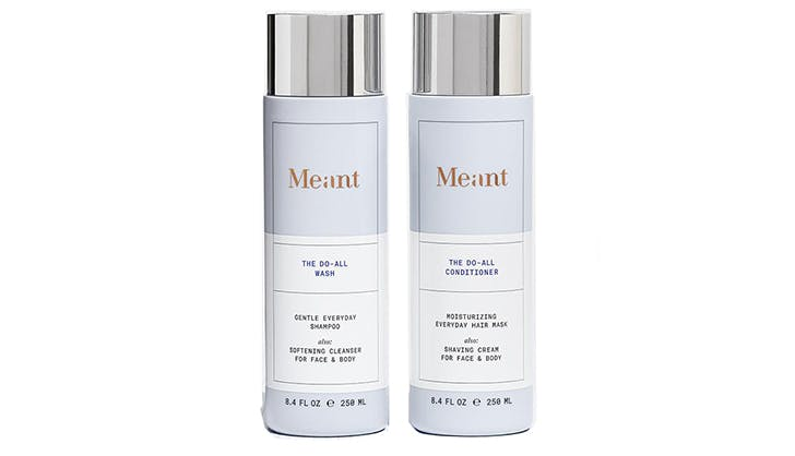 meant natural beauty gift guide