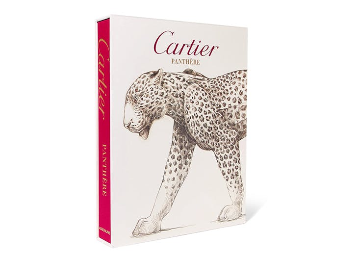mil gift guide cartier
