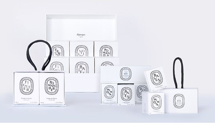 mil gift guide diptyque
