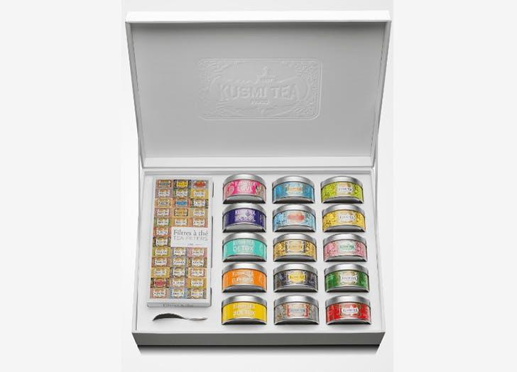mil gift guide tea