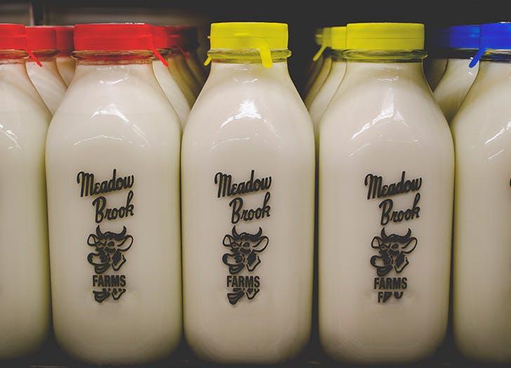 milk LIST