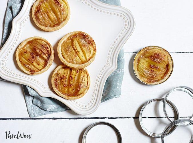 mini apple tartlets recipe 501