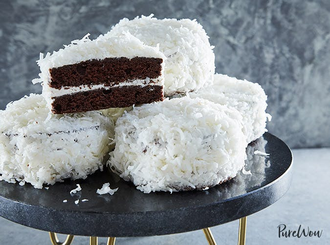 mini chocolate snowball cakes recipe 501