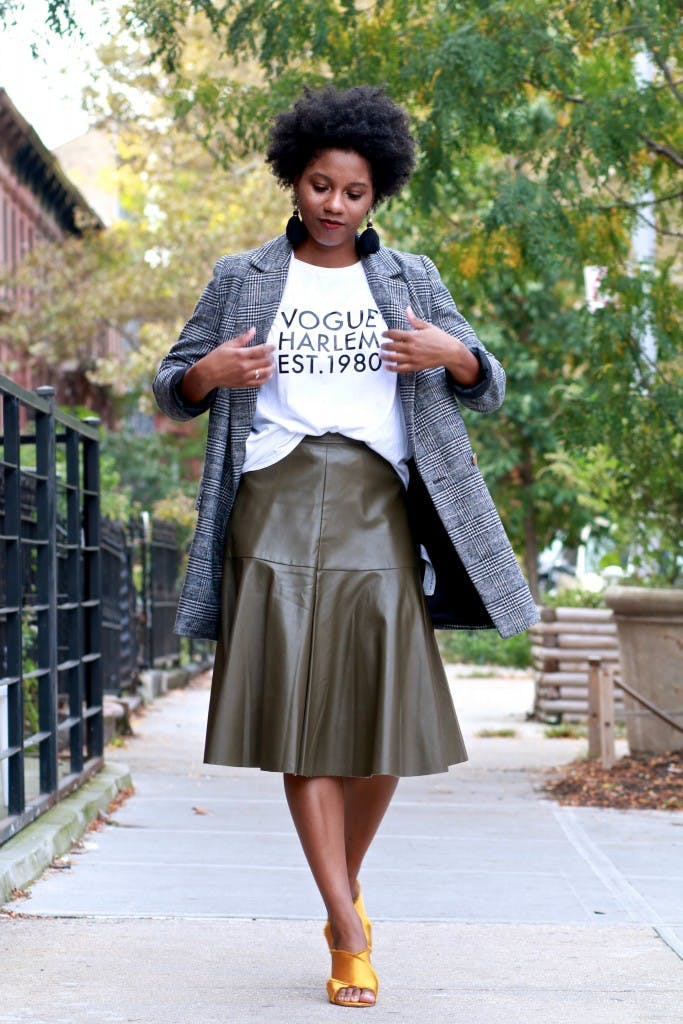 30 Outfit Ideas to Try in November
