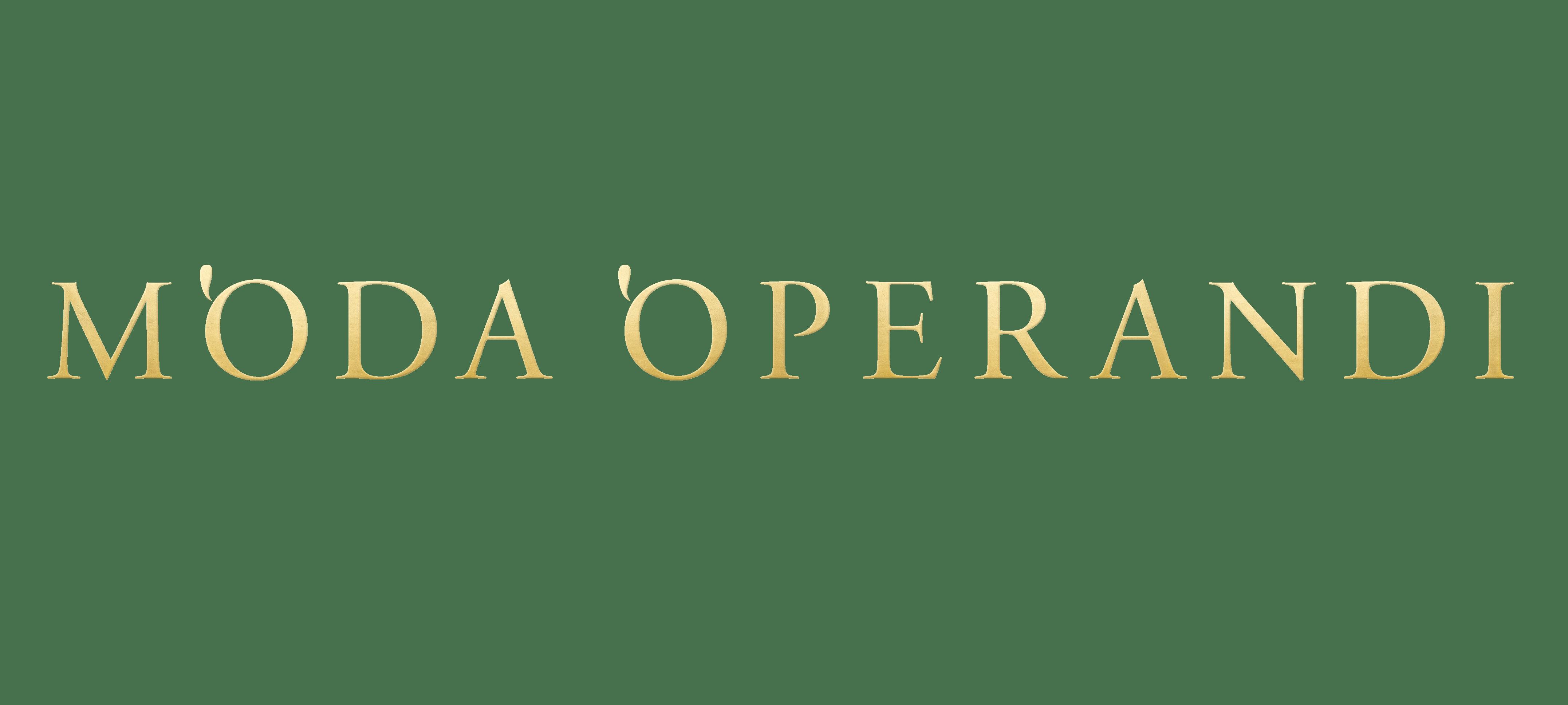 modaoperandi logo
