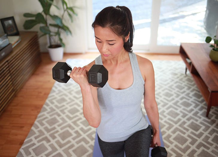 natural immune boosters exercise
