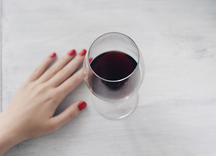 natural immune boosters less alcohol