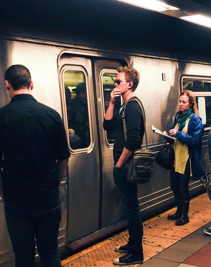 neil patrick harris subway LIST