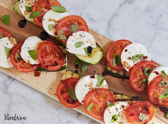new caprese salad 5011