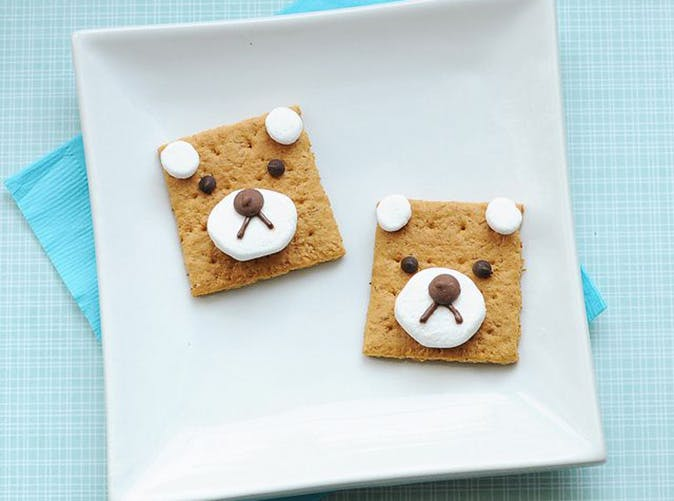 no bake bear smores 501