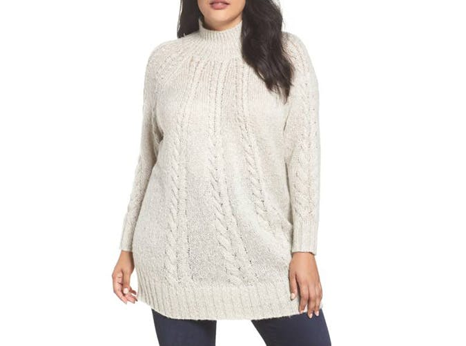 nordstrom cable knit sweater  31