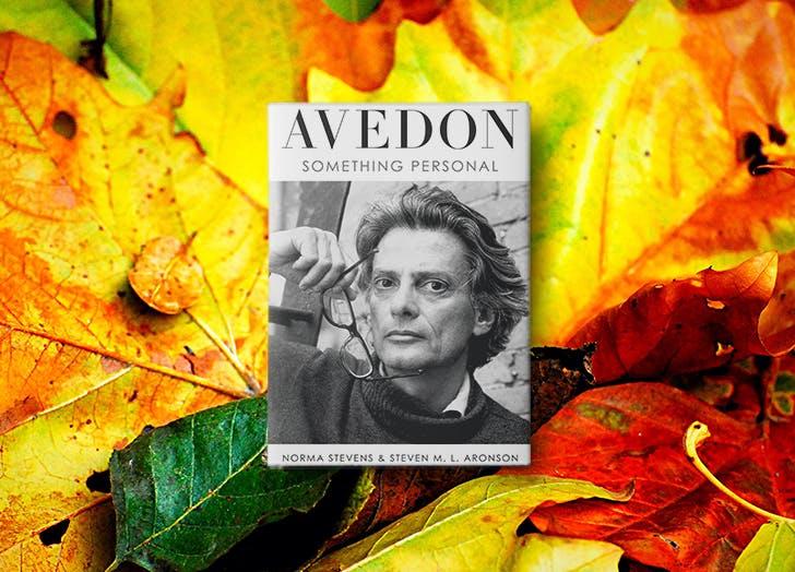 november books avedon