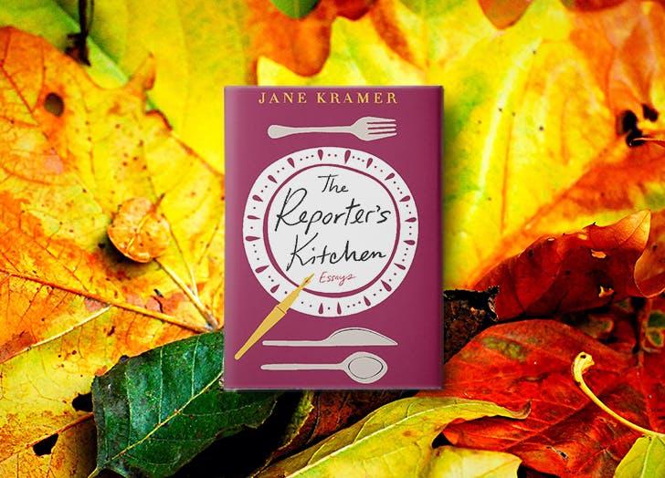 november books kramer