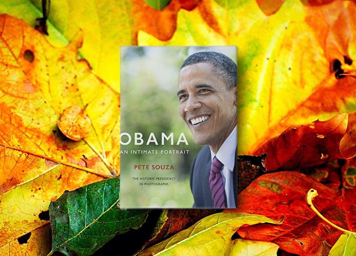 november books souza