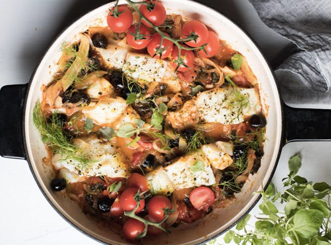 one pan mediterranean cod SLIDE3