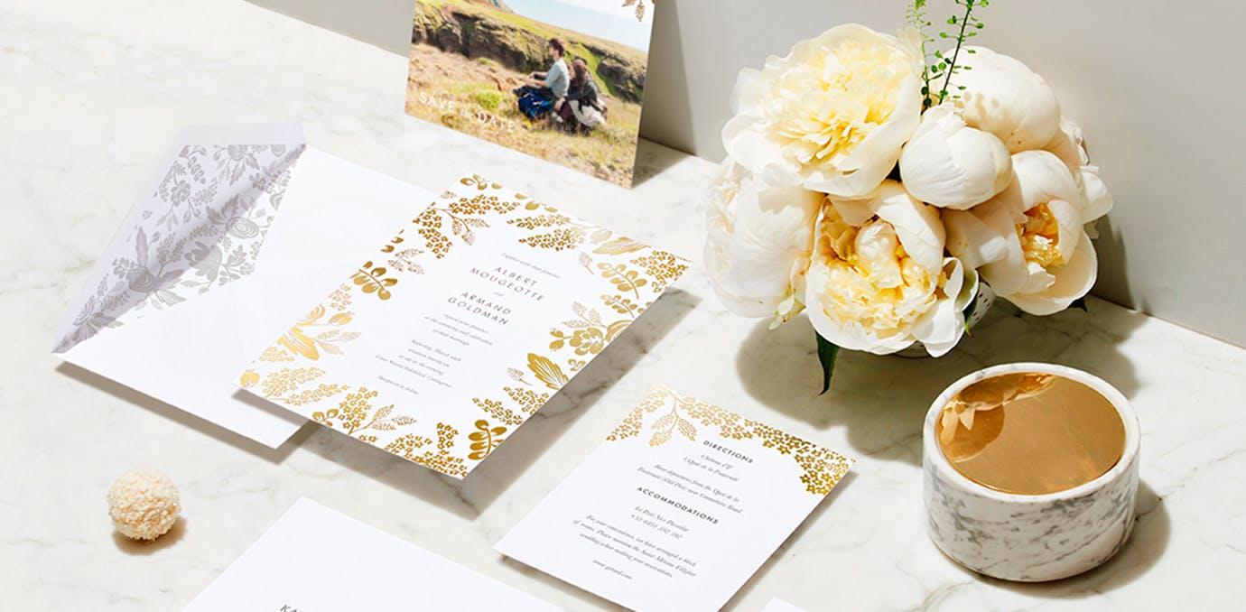 paperless post wedding invites
