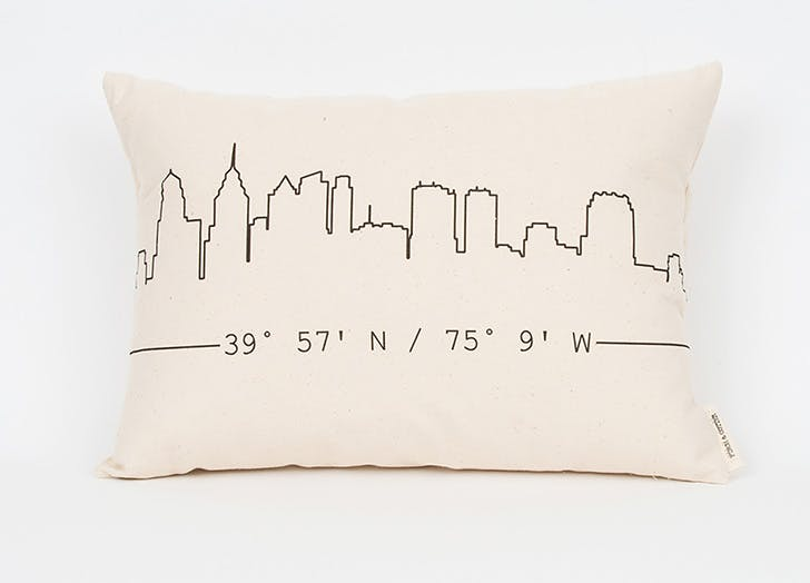 personalized gifts pillow
