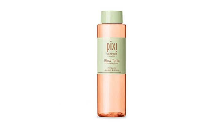 pixi glow tonic use
