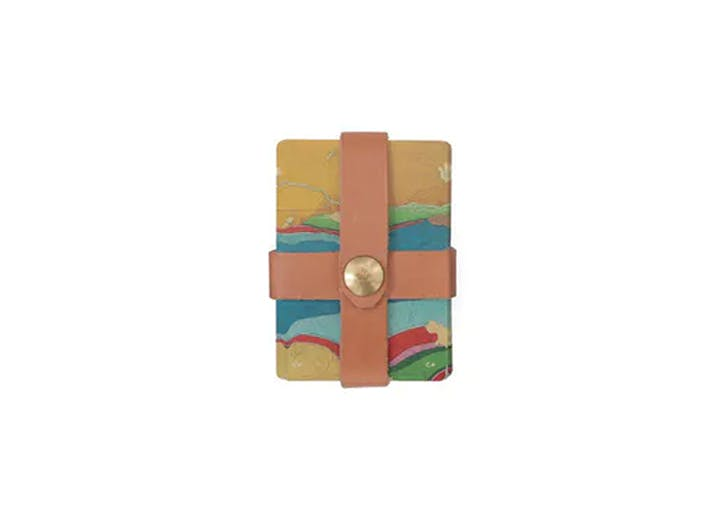 playing card holder clare v hostess gift