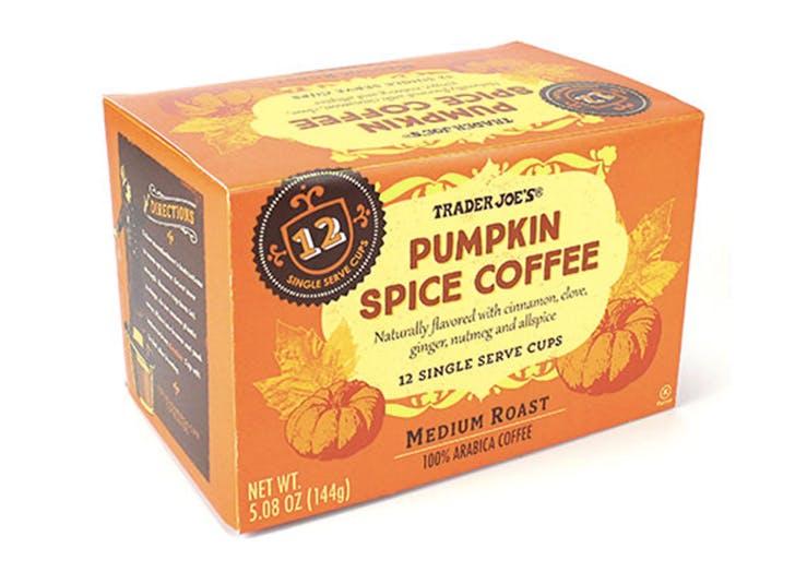 pumpkin coffeecups
