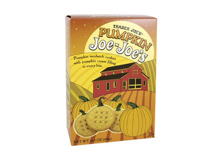 pumpkin joe joes
