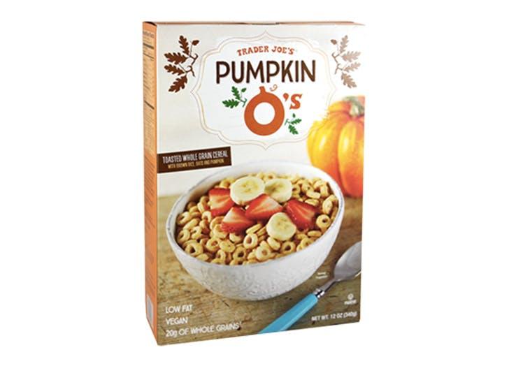 pumpkin os