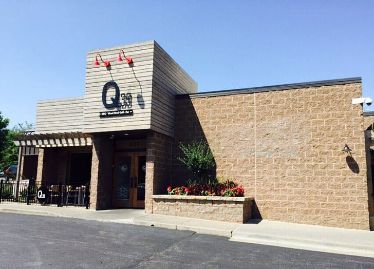 q39 kansas city bbq diner in missouri