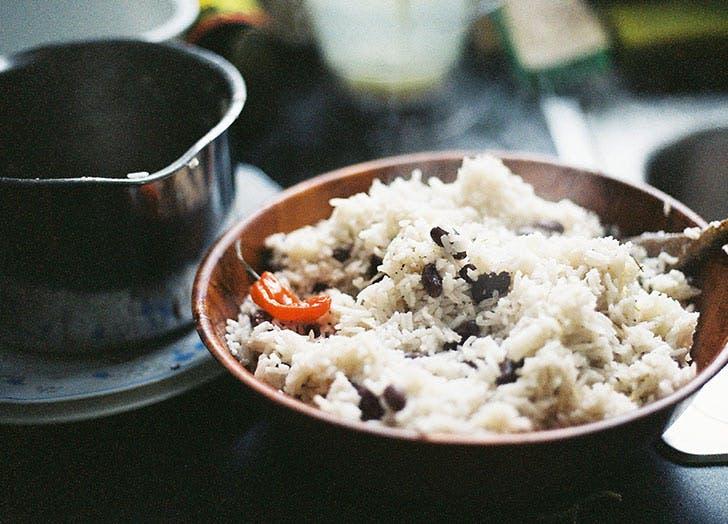 rice LIST