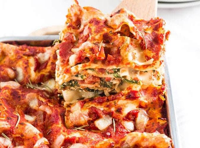 ricotta spinach lasagna 501
