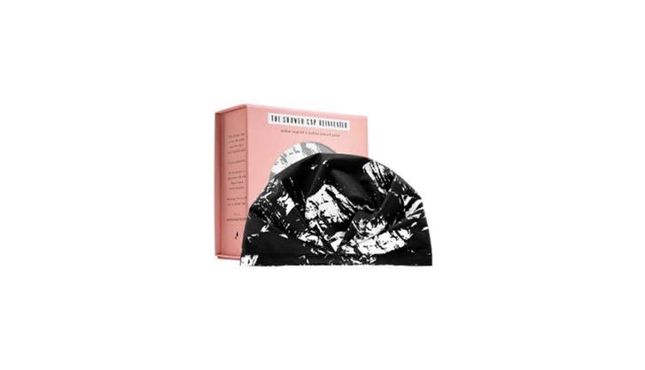 shhhower cap traveler gift guide
