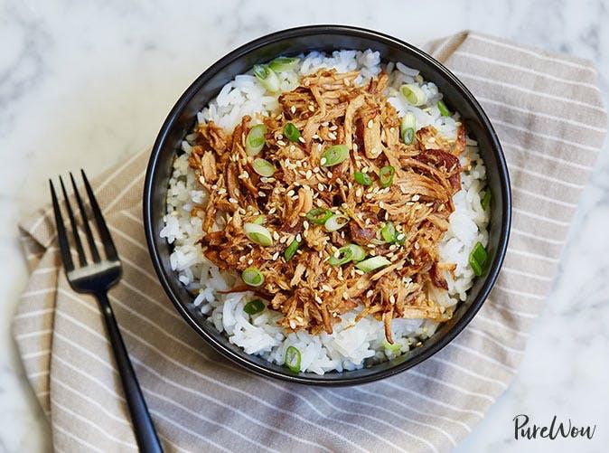 slow cooker chicken terriyaki 501