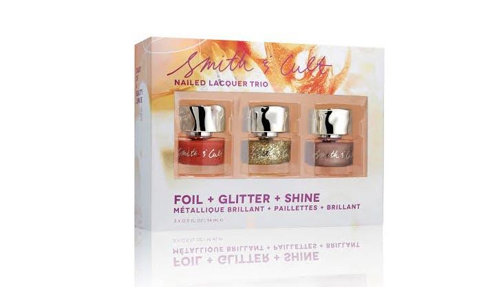 smith   cult nail polish set
