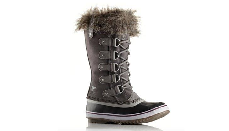 sorel cute winter boots