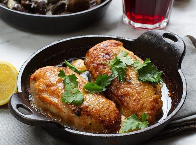 sostanza chicken recipe 501
