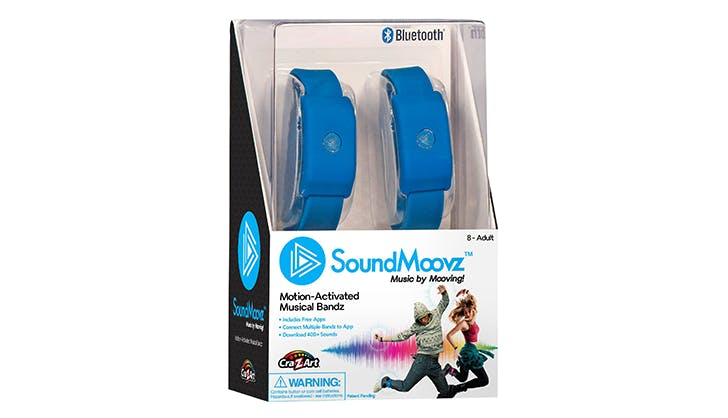 sound moovz hot toys gift guide