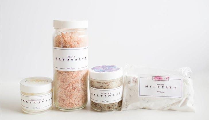spa bath kit amazon homemade shop