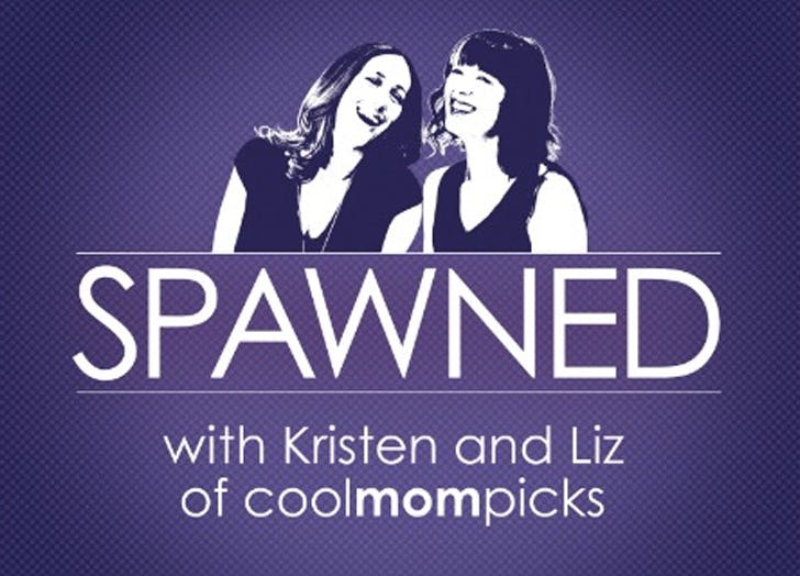 spawned podcast LIST