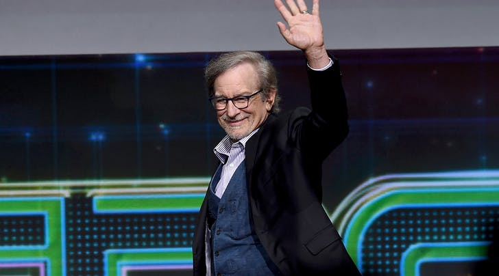 Apple Teams Up with Steven Spielberg to Revive Sci-Fi Series 'Amazing Stories